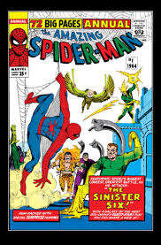 marvel thanksgiving spider man u0027s highlights from 50 years of history swinging from
