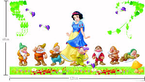 Wall Art Stickers by Princess Wall Art Stickers Decals Room Decor Nurery Kids Baby