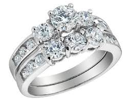 Zales Wedding Rings Sets by 153 Best Diamonds And Other Lovelies Images On Pinterest White