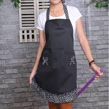 Baking Apron For Womens Online Get Cheap Cartoon Apron Women Aliexpress Com Alibaba Group