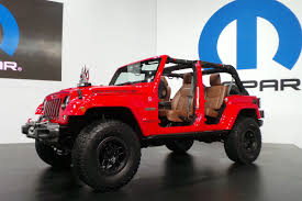 bmw jeep red jeep wrangler red rock edition might just be the ultimate jeep