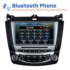 stereo radio replacement upgrade for 2003 2004 2005 2006 2007