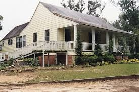 Blind Side House Can You Believe A Blind Minister Preached The First Sermon In