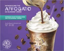 Coffee Bean Blended build your own original blended皰 drink this summer at the coffee