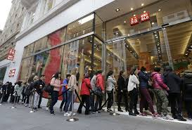 foot locker black friday sale two killed four shot one stabbed during black friday related
