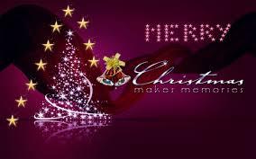 happy merry free hd wallpaper