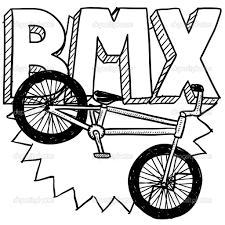 fox racing coloring pages coloring pages bicycle royalty free rf clipart dirt bike coloring