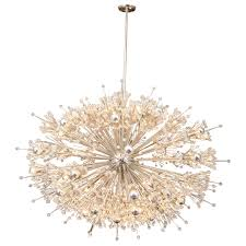 Sputnik Chandelier Monumental Esprit Sputnik Chandelier For Sale At 1stdibs