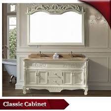Floor Standing Mirrored Bathroom Cabinet Rta Cabinet Rta Cabinet Suppliers And Manufacturers At Alibaba Com