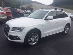 audi kentucky used 2014 audi q5 for sale hazard ky stock 3367a