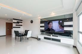6 Trendy Minimalist Designs  Minimalist Interior Design for HDB