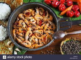 jamaikanische küche pfeffer garnelen jamaikanische küche jamaika caribbean