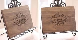 personalized cheese board personalized cheese board by morgann hill