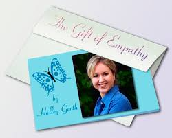 photo greeting cards writing greeting cards can give you a new perspective by hallmark