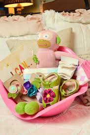 pre made easter baskets for babies the not so traditional easter basket