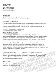 Health Insurance Resume Sample by Detention Officer Resume Example We Provide As Reference To Make