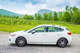 2017 subaru impreza sedan white my review of the 2017 subaru impreza titi u0027s passion