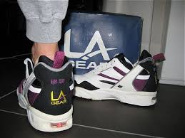 la light up shoes throwback thursdays l a gear l a lights