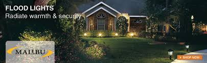 Malibu Led Landscape Lights Malibu Lighting Exclusively At The Home Depot