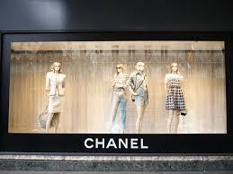 siege social chanel chanel showcase trend summer 2018 printemps haussmann editorial