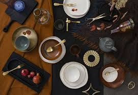 how to set the table for thanksgiving 3 ideas by studio milo