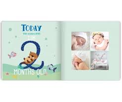 photo albums for babies 37 best baby baby s 1st year images on 1st year