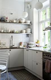 kitchen arrangement ideas small kitchen designs 15 modern kitchen design ideas for small spaces