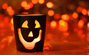 Halloween Window Lights Halloween Wallpapers Hd Windows Wallpapers