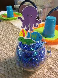 Boy Baby Shower Centerpieces Ideas by 25 Best Sea Baby Showers Ideas On Pinterest Ocean Theme Baby