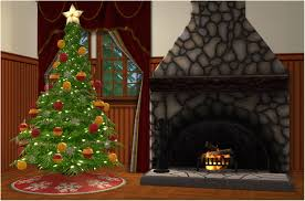 mod the sims christmas tree update 12 19 2015
