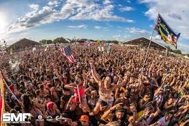 biggest u0026 best edm festivals worldwide 2017