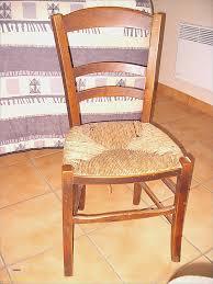 chaises paill es paillon de chaise unique chaises pailles chaise