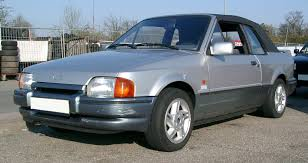 a classic in focus ford escort exchangeandmart co uk
