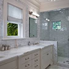 Contemporary Small Bathroom Ideas - bathroom window above vanity bathroom pinterest bathroom