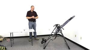 Teeter Hang Ups Ep 950 Inversion Table by How To Assemble A Teeter Hang Ups Ep 560 Inversion Table Plus
