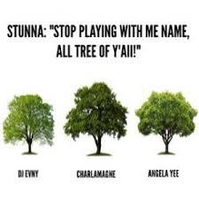 Tree Puns Tree Jokes Kappit