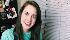 Overly Attached Girlfriend Meme Generator - overly attached girlfriend blank template imgflip