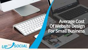 How Much Does A Desk Cost by How Much Does A Website Cost For A Small Business
