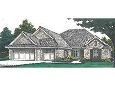 Decorative Dormers The Gresham Plan 1084 Gables And Decorative Dormers Accentuate