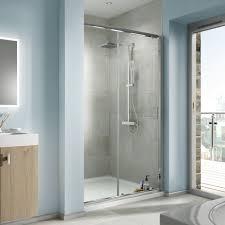 Sliding Shower Door 1200 Iflo Iflo Edessa Sliding Shower Enclosure Door 1200mm