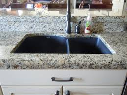 kitchen u0026 dining interesting granite composite sink for