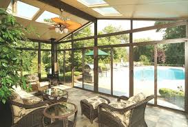 patio ideas enclosed patio rooms enclosures 25 pretty patio room