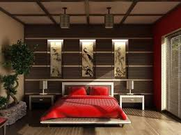 Oriental Style Bedroom Furniture by