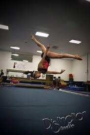 Spokane Photographers Distinction Studio Gymnastics Fly Flip Fabulous