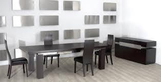 Large Glass Dining Tables Inspiring Minimalist Glass Dining Table Pics Design Inspiration