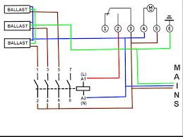 siemens motor contactor wiring diagram wiring diagram and