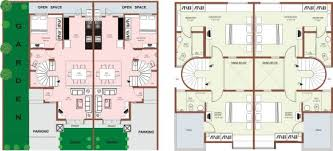 australian family house plans homes zone