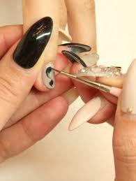 japan to vancouver diy nail art ii prép beauty parlour prep