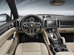 2011 porsche cayenne mpg porsche cayenne sport utility models price specs reviews cars com
