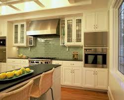 green kitchen backsplash kitchen backsplash glass tile green